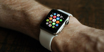 Apple Watch Productivity Featured
