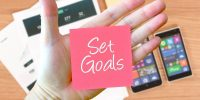 4 Ways to Set Goals You Can Actually Achieve