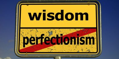 Perfectionism Productivity Featured