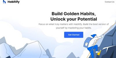 Habitify Review A Month Of Habit Building