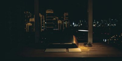 Surprising Productivity Benefits Of Working At Night