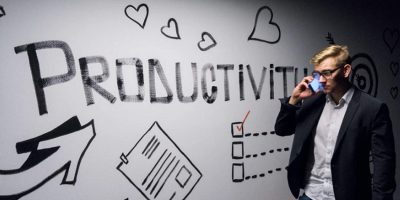 Using The 80 20 Pareto Principle To Increase Productivity