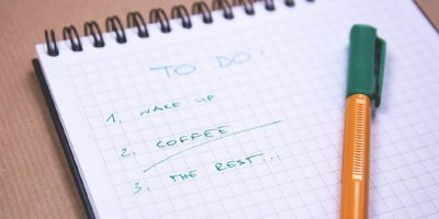 The Science Behind More Effective To-Do Lists