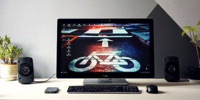 Best Portable Monitors Home Office Featured