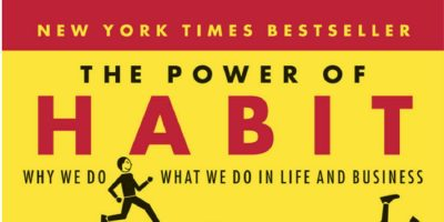 The Power of Habit Book Summary: 4 Key Points