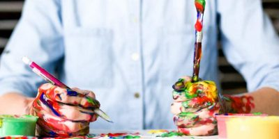 4 Creative Hobbies Anyone Can Pick Up