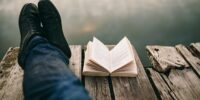 4 of the Best Self-Improvement Books You Have to Read
