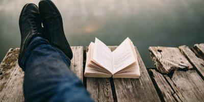 Best Self Improvement Books Featured