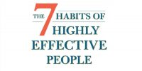 The 7 Habits of Highly Effective People Book Summary: 7 Key Points