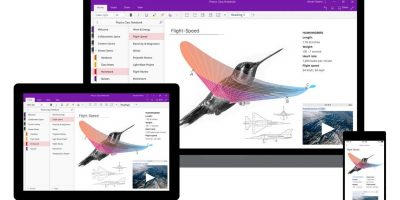 Stay Organized With Onenote Featured