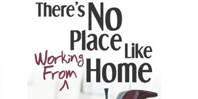 There's No Place Like Working from Home Book Summary: 4 Key Points