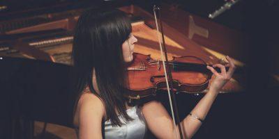 10000 Hour Rule Violin