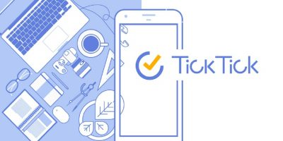 Ticktick Review