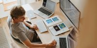 5 Tools You Need to Work from Home