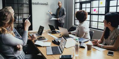 4 Best Team Management Apps