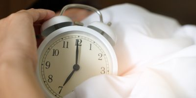 Get the Best Sleep Cycle for Your Productivity