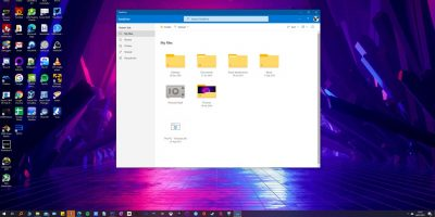 Set Up Onedrive Windows 10 Hero