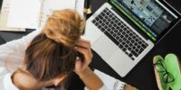How to Manage Anxiety Caused by Working from Home