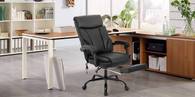 Office Chair Buyig Guide Featured Image