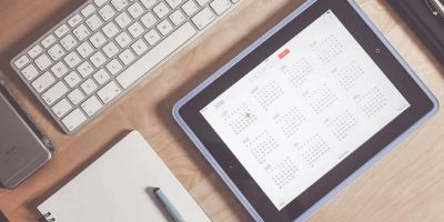 How to Set a 365-Day Productivity Challenge