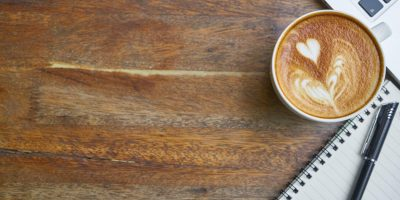 How to Stop Your Coffee Dependence