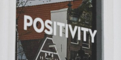 Tricks To Being Positive Featured