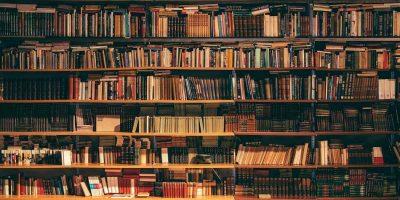 Books For Future Entrepreneurs Library
