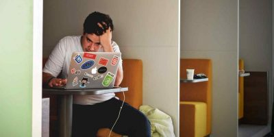 Productivity Mistakes To Avoid Stress