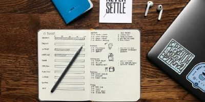 Bullet Journal Apps You Should Try Out