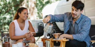 Healthy Alternatives to Coffee: Drinks and Habits