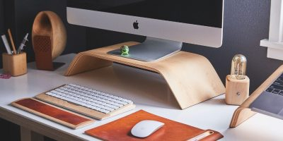 Great Desktop Organizer Tools to Sort Out Your Workspace