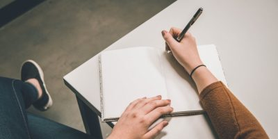 How Self-Authoring Can Benefit Your Personal Development