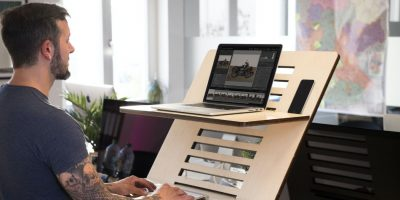 Standing Desks To Consider Featured