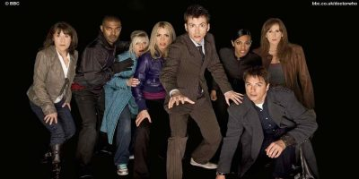 Watch Doctor Who On Bbc Iplayer Internationally Stolen Earth