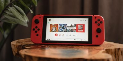 Best Nintendo Switch Games Featured