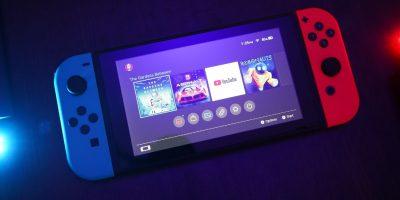 Best Nintendo Switch Online Featured