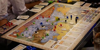 The Best Sites To Play Tabletop Games Online Featured